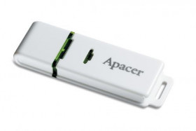 Память APACER USB Flash 4Gb USB2.0 AH223 While Retail