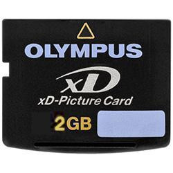 Olympus XD 1GB TYPE-M+ High Speed, SP001GBXDC000V20