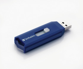 USB накопитель Verbatim 4GB Hi-Speed Classic