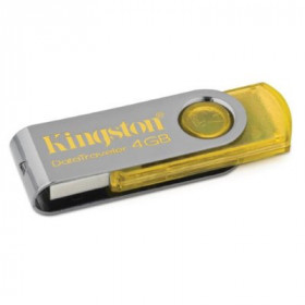 Флэш-диск Kingston 4 Gb 101 Data Traveler