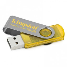 USB накопитель Kingston 16 Gb 101 Data Traveler
